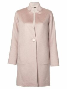 Adam Lippes double-face cashmere reversible coat - Neutrals