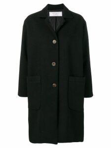 Société Anonyme Jap coat - Black
