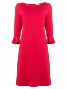 Goat Heidi dress - Red