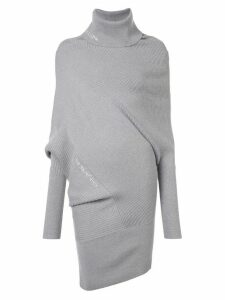 Haculla Patience just a little knit dress - Grey