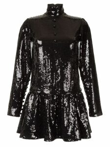 Macgraw Prism dress - Black