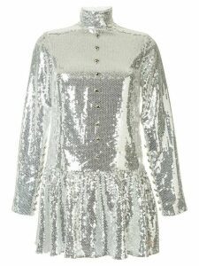 Macgraw Prism dress - Silver