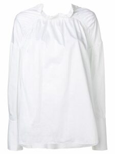 Teija Paita blouse - White