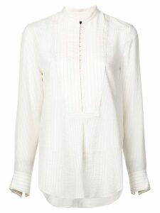 Rag & Bone Alfie shirt - White