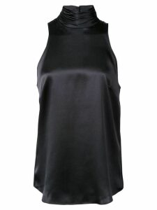 Cinq A Sept halterneck top - Black