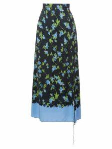 Altuzarra 'Felice' Skirt - Black