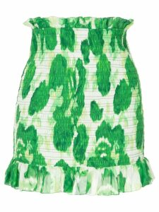 Alice McCall Body Electric Skirt - Green