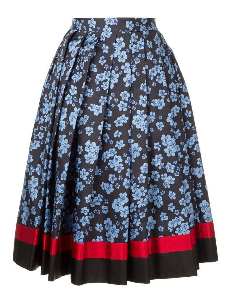 Macgraw Illumination Skirt - Blue
