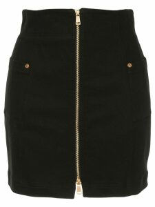 Alice Mccall Sign Of The Times skirt - Black