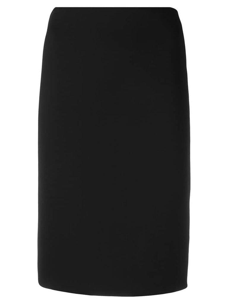 Theory pencil skirt - Black