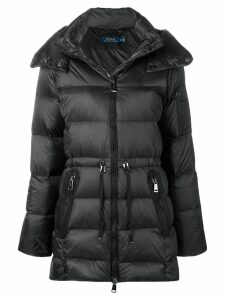 Polo Ralph Lauren quilted down coat - Black