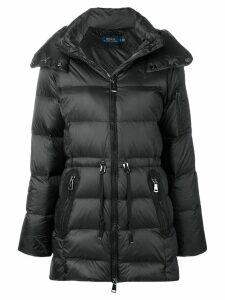 Polo Ralph Lauren quilted down coat - Black