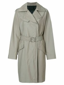 Belstaff Tailworth trench coat - Neutrals