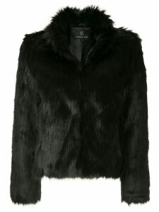 Unreal Fur Delicious jacket - Black