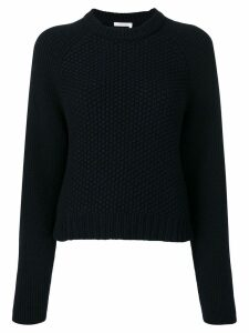 Chloé knitted jumper - Blue