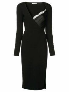 Altuzarra 'Gianni' Dress - Black