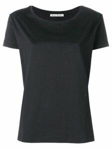 Acne Studios Eldora T-shirt - Black