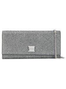 Jimmy Choo Lilia mini bag - Silver