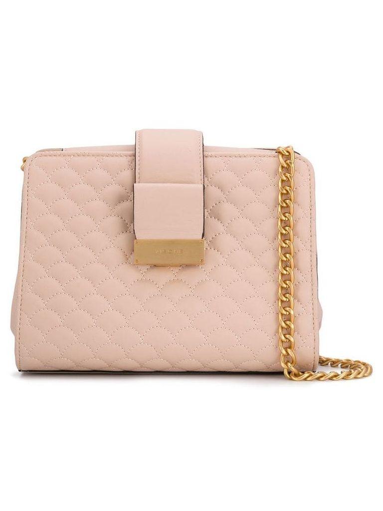 Visone Margot shoulder bag - Pink