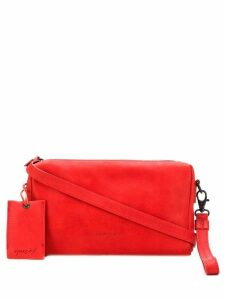 Marsèll Scatofoglio shoulder bag - Red
