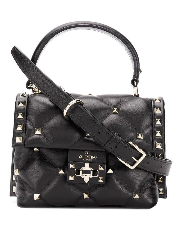Valentino Valentino Garavani Rockstud tote bag - Black
