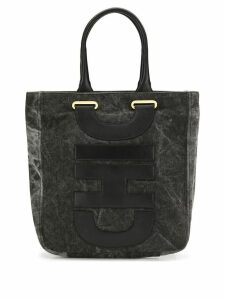 Moschino Cheap & Chic Chic tote bag - Black