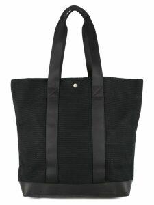 Cabas large tote bag - Black
