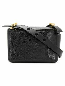 Sophie Hulme classic tote bag - Black