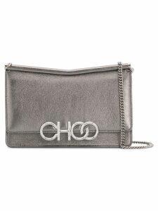 Jimmy Choo Sidney crossbody bag - Grey