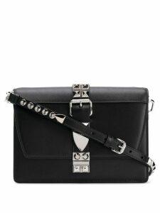 Prada Elektra shoulder bag - Black