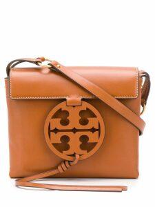 Tory Burch Miller crossbody bag - Brown