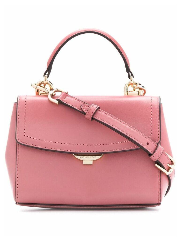 Michael Michael Kors Ava XS crossbody bag - Pink