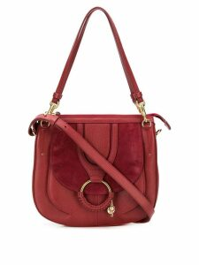 See By Chloé Hana small shoulder bag - Red