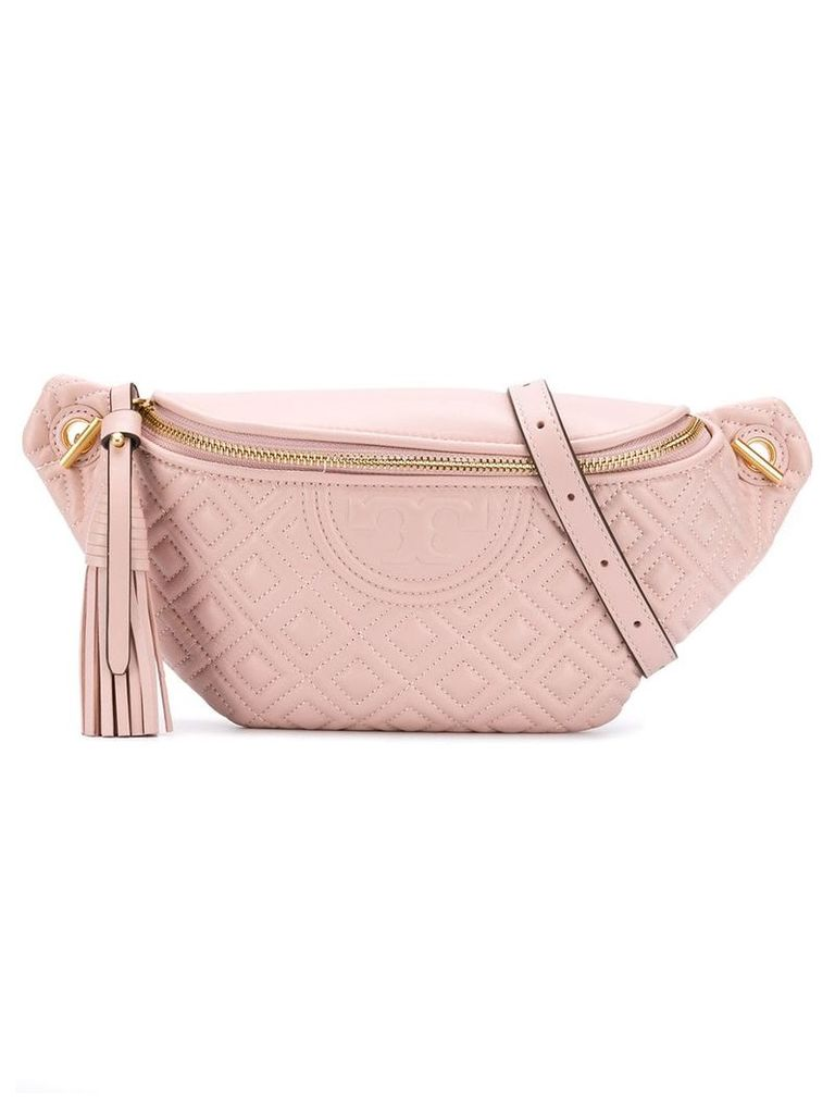 Tory Burch Fleming belt bag - Pink