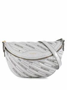 Balenciaga Souvenir belt bag - Silver