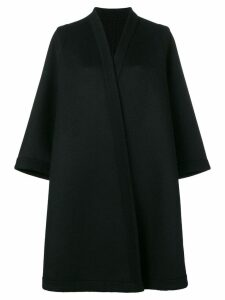 A.N.G.E.L.O. Vintage Cult wrap coat - Black