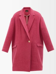 Gucci - Re(belle) Leather Bag - Womens - Black