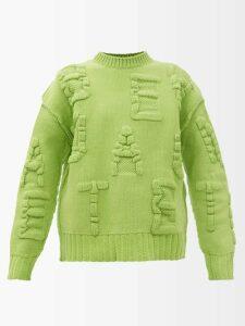 Zimmermann - Heathers Floral Print Linen Dress - Womens - Pink Print