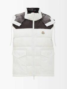Anaak - Akari Silk Satin Wrap Dress - Womens - Red Multi