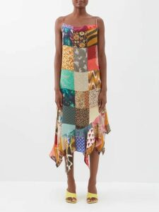 Burberry - Willingstone Wool Blend Teddy Coat - Womens - Beige