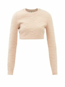 Carolina Herrera - Callie Silk Faille Gown - Womens - Red
