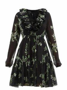 Sportmax - Liegi Sweater - Womens - Navy Multi