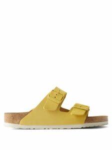 Msgm - Fringed Sequinned Skirt - Womens - Gold