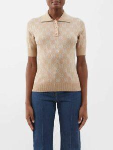 Petar Petrov - Karen Roll Neck Ribbed Knit Wool Top - Womens - Black