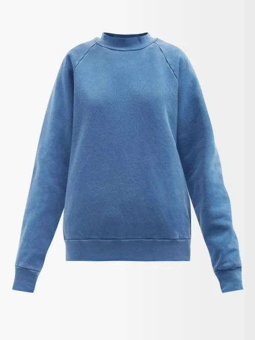 Rianna + Nina - Vintage Patchwork Silk Midi Dress - Womens - Multi