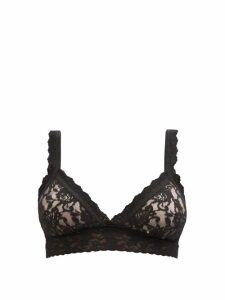 Rianna + Nina - Vintage Patchwork Silk Midi Dress - Womens - Multi