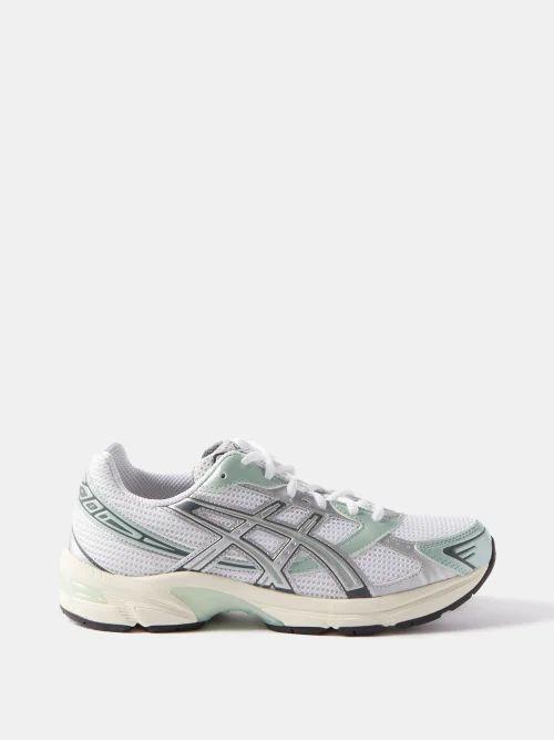 Emilia Wickstead - High Rise Floral Print Midi Skirt - Womens - Multi