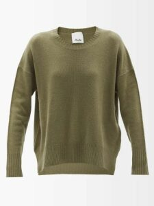 Rebecca De Ravenel - Lily Print Cloqué Skirt - Womens - Red Multi