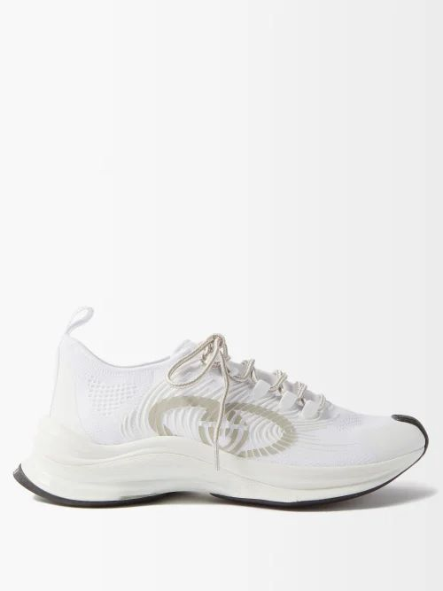 Altuzarra - Porto High Rise Pencil Skirt - Womens - Black