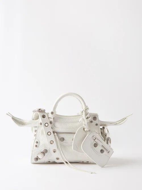 Altuzarra - Enya Striped Ribbed Knit Midi Skirt - Womens - Black White